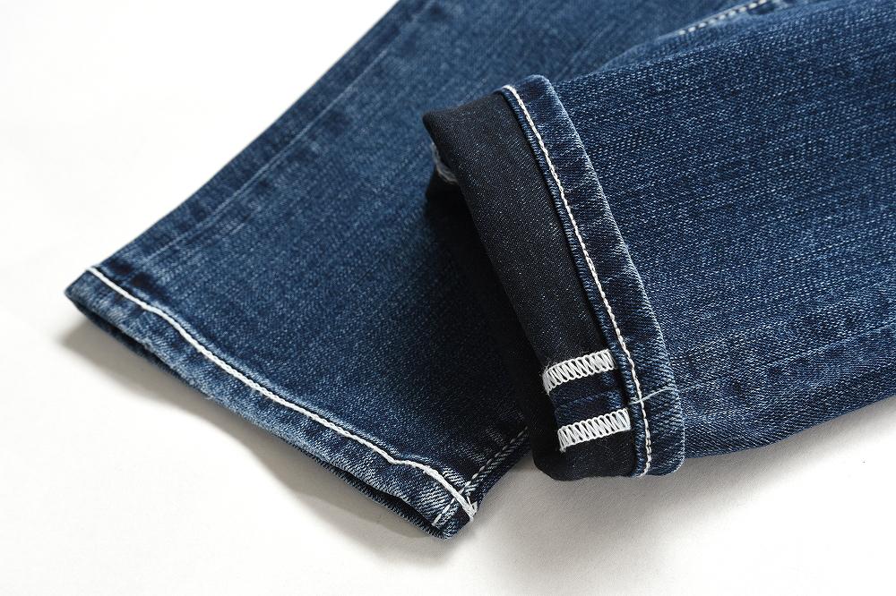 JACOB COHEN/雅可布科恩/J656 COMFORT牛仔裤牛仔裤/棉布伸展例外继续!在举行之后促销!