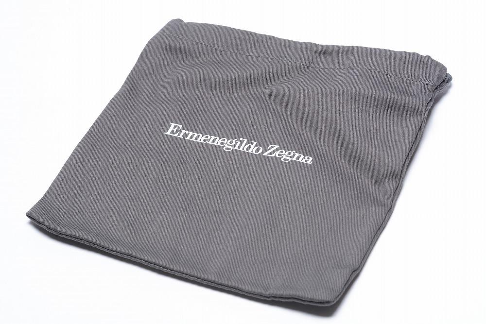 The product which is targeted for Ermenegildo Zegna /Ermenegildo Zegna/ leather belt pin buckle double-faced cloth Rakuten supermarket DEAL
