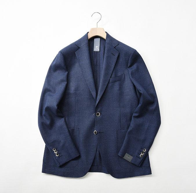 TORNABUONI トルナブォーニ 【送料無料】テーラードジャケット シングル2B ウール 100% メンズ ブランド イタリア【あす楽対応_関東】