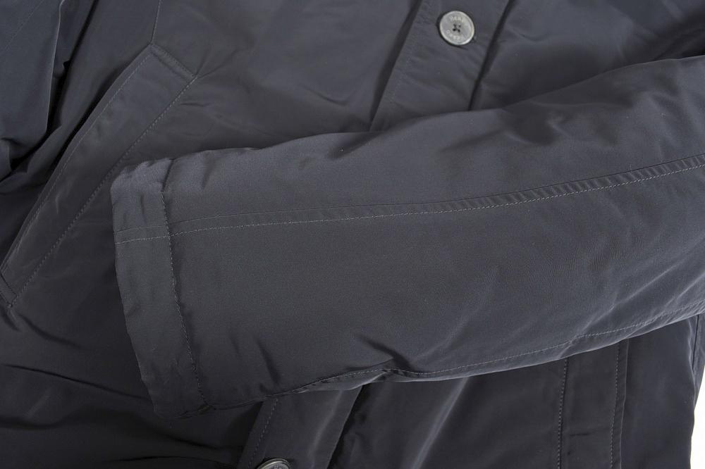 ヘルノ HERNO HERNO SUB ZERO コート ジャケット ダウン メンズ 秋冬 ダークネイビー 濃紺 無地 3XL XXXL/イタリア ブランド ビジネス アウター