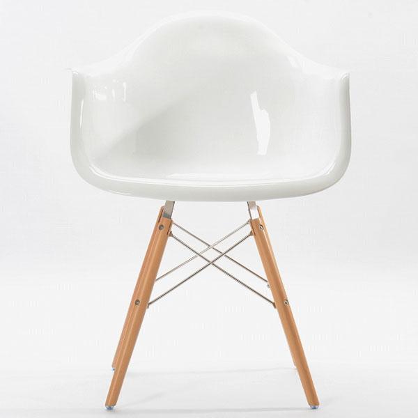 【送料無料】【即納可】Eames DSW Chair イームズ DSW チェア【リプロダクト家具】【ジェネリック家具】【dl】s-specchio