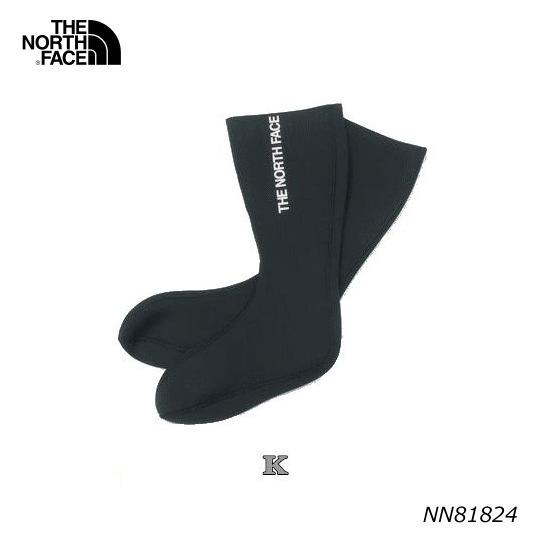 ノースフェイス Alpine Climber Socks(アルパインクライマーソックス)/NN81824【厚手ソックス】【冬期登山】【アルパインクライミング】【ユニセックス】【男女兼用】