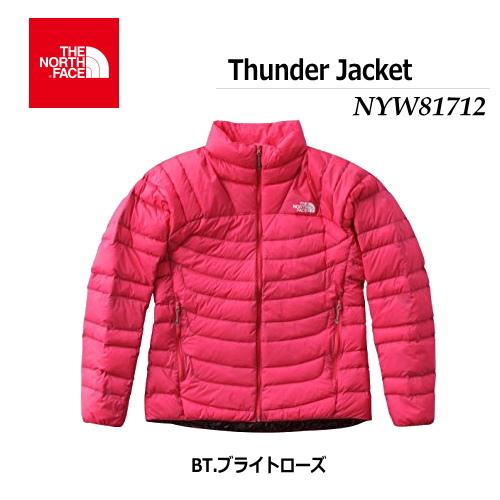 【送料無料 FACE/ノースフェイス】THE NORTH FACE/ノースフェイス Thunder Thunder Jacket(サンダージャケット)/NYW81712【送料無料】THE【ウィメンズ】【ダウンジャケット】, 沖縄石垣島のお土産屋:a8df5dad --- officewill.xsrv.jp