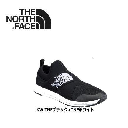 ノースフェイス Traverse Low 3(トラバースロー3)/NF51847【ユニセックス】【リラックスシューズ】【アフターランニング】【スリップオン】