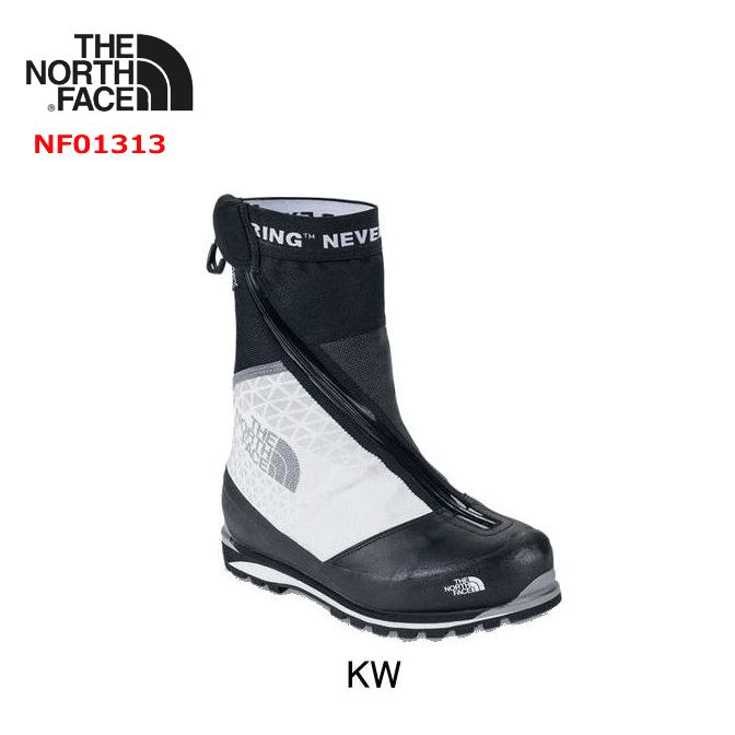 【送料無料】THE NORTH FACE/ノースフェイス Verto S6K Extreme(ヴェルトS6Kエクストリーム)/NF01313【マウンティニアリングブーツ】【メンズ】【高所登山】【極寒冷地登山】【エベレスト】