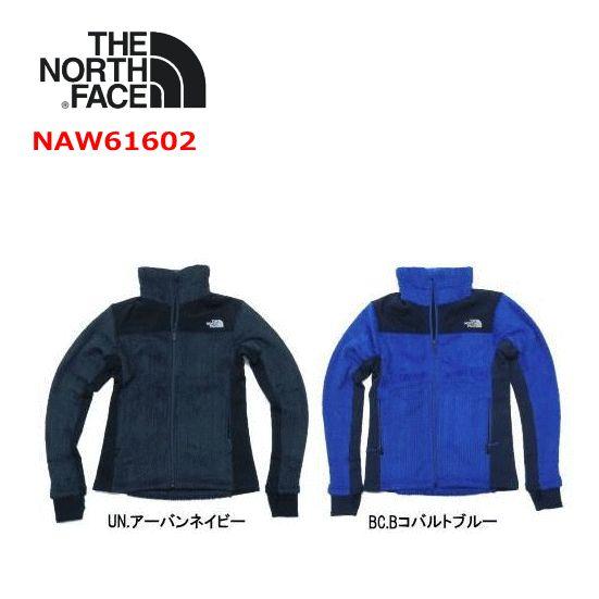 【送料無料】THE NORTH FACE/ノースフェイス Mountain Versa Vent Jacket(マウンテンバーサベントジャケット)【Women's】/NAW61602【アウター】【フリース】【防寒】