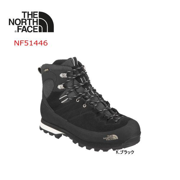 【送料無料】THE NORTH FACE/ノースフェイス Traverse Trekker GORE-TEX(トラバーストレッカーゴアテックス)/NF51446