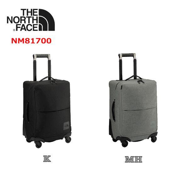 ノースフェイス NM81700 シャトル4ウィーラー [43リットル]