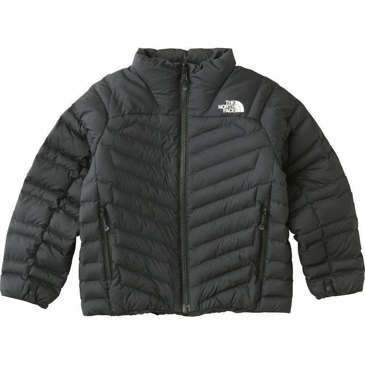 【2018-19 Fall & Winter】【送料無料!!】THE NORTH FACE/ノースフェイス Thunder Jacket(サンダージャケット)【Kids】/NYJ81720 【キッズ中綿ジャケット】【子供防寒】