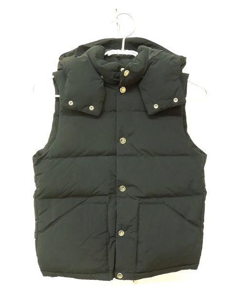 【2018-19 Fall&Winter】【送料無料】THE NORTH FACE/ノースフェイス CAMP Sierra Vest(キャンプシエラベスト[レディース])/NDW91848【ダウン】【ダウンベスト】【フード付き(取り外し可)】