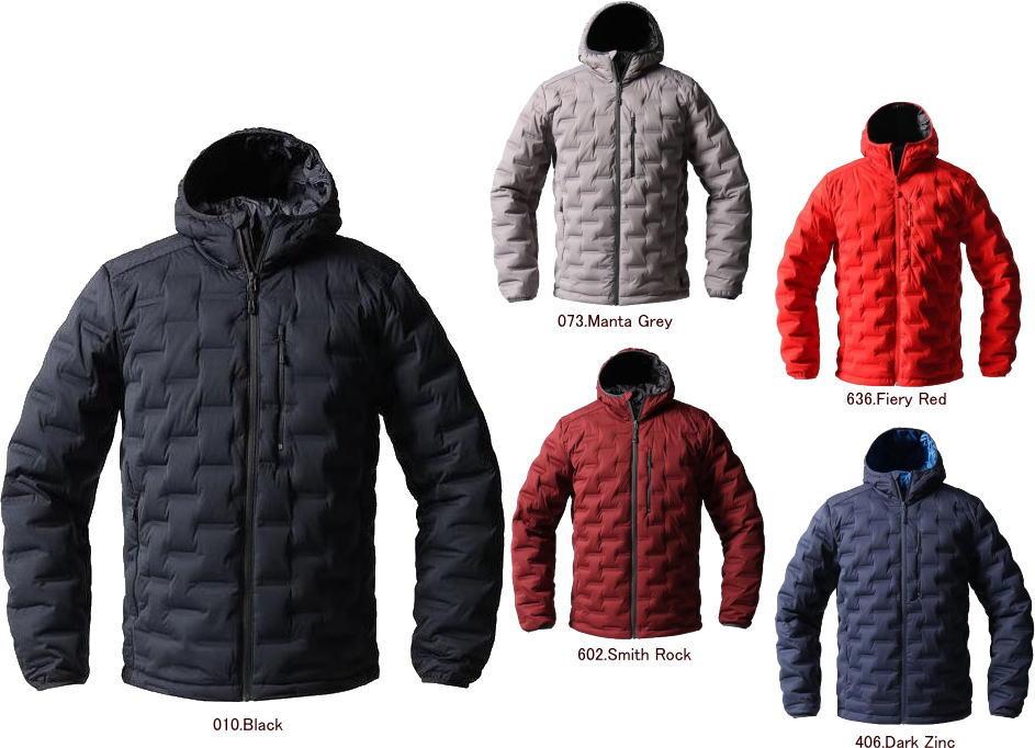 【送料無料】MOUNTAIN HARD WEAR/マウンテンハードウエア StretchDown DS Hooded Jacket(ストレッチダウンDSフーデッドジャケット)/OE0752【メンズ】【アウター】【ダウンジャケット】