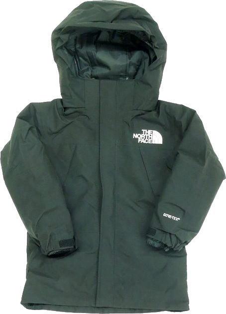 【2018-19 Fall&Winter】【送料無料】THE NORTH FACE/ノースフェイス Mountain Insulation Jacket(マウンテンインサレーションジャケット[キッズ])/NYJ81800【山岳用アウターシェル】【子供用】
