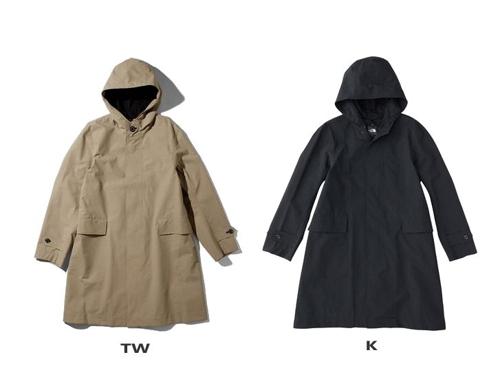 bf96a6c12c3b 【2019 Spring&Summer】【送料無料】THE NORTH FACE/ノースフェイス Bold Hooded
