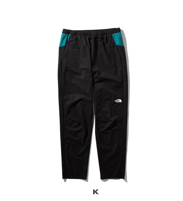 【2019 Spring】【メール便選択で送料無料】THE NORTH FACE/ノースフェイス APEX Light Long Pant(エイペックスライトロングパンツ)/NB31989【メンズ】【クライミング】【ソフトシェル】【ランニング】【男性用】