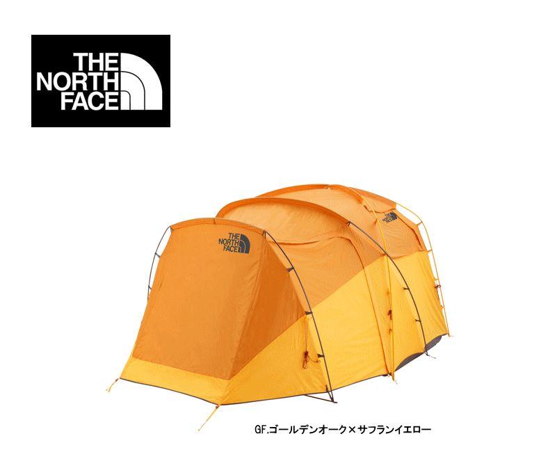 【送料無料】THE NORTH FACE/ノースフェイス Wawona6(ワオナ6)/NV21702【テント】【6人用テント】
