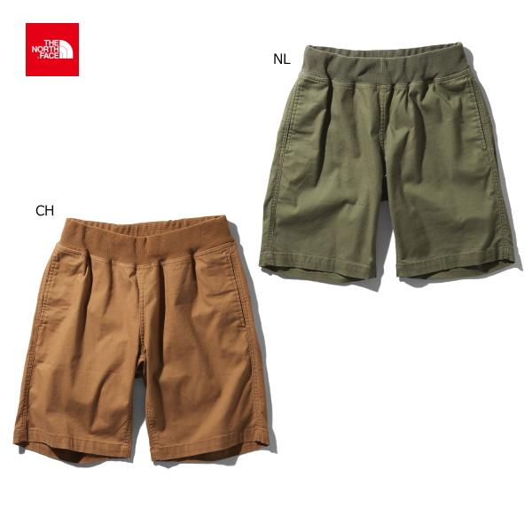 ノースフェイス NB41933 Cotton OX Climbing Short(コットンオックスクライミングショート[メンズ]) 男性用 ショートパンツ アウトドア トレッキング