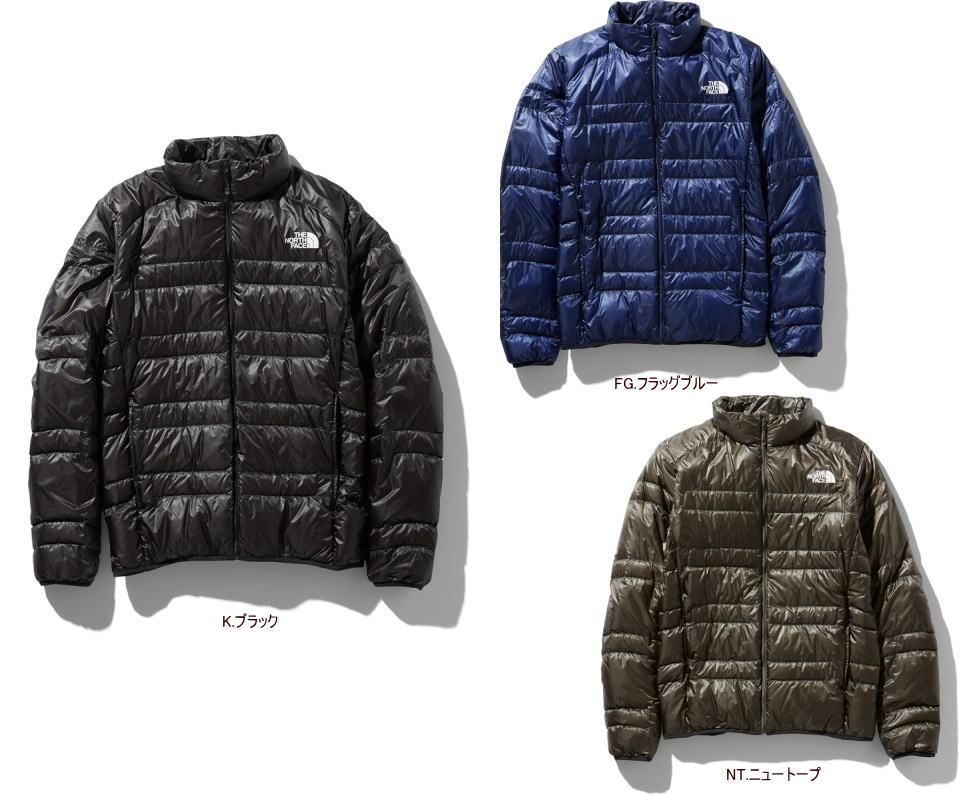 ノースフェイス ND91902 ダウンジャケット/防寒 ライトヒートジャケット 〔メンズ〕
