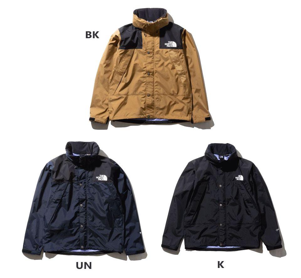 防水透湿ジャケット送料無料男性用 ノースフェイス NP11935 メンズ メーカー公式ショップ 訳あり商品 マウンテンレインテックスジャケット