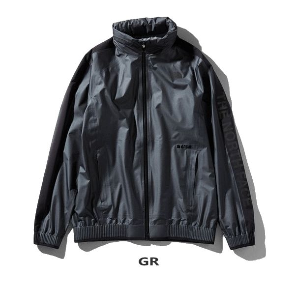ノースフェイス NP61980 GTXトラックジャケット メンズ 男性用 2019秋冬モデル