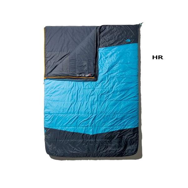 ノースフェイス NBR42001 ドロミテワンダブル 寝袋 シュラフ