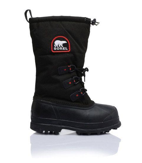 ソレル NM2130 グレイシャーXT メンズ/ウィンターブーツ/防寒ブーツ