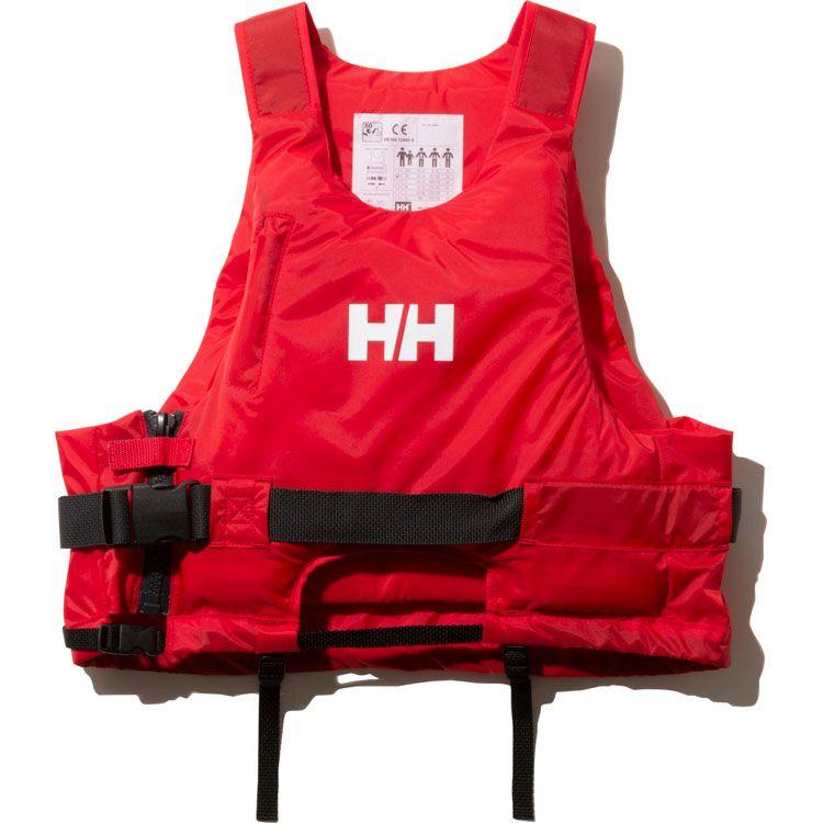 ヘリーハンセン HH86000 ラウンチ