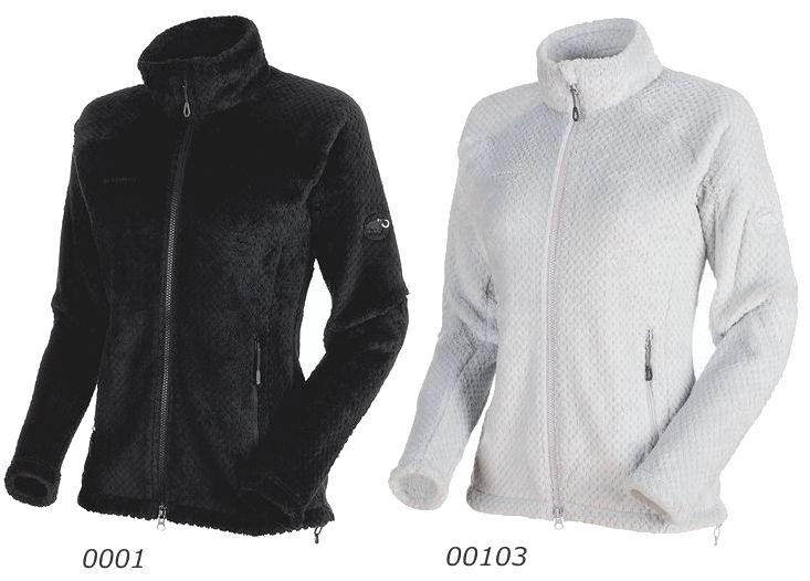 【2018-19 Fall&Winter】【送料無料】MAMMUT/マムート GOBLIN ML Jacket Women(ゴブリンMLジャケット ウィメンズ)/1014-19562【レディース】【防寒】【フリースジャケット】【女性用】