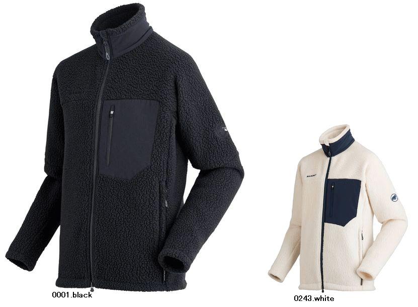 【送料無料】MAMMUT/マムート MIRACLES Jacket Men/1014-00120【メンズ】【防寒】【フリースジャケット】