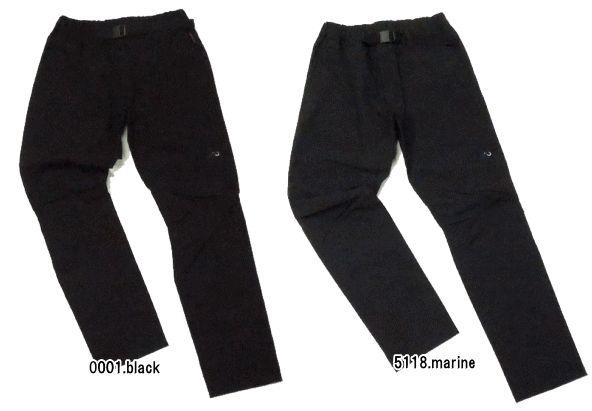 マムート 1022-00110 ハイランドスリムパンツ メンズ