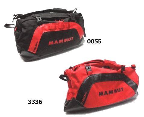 【送料無料】MAMMUT/マムート Cargon 90L(カーゴン 90L)/2510-02080【ダッフルバッグ】【90リットル】