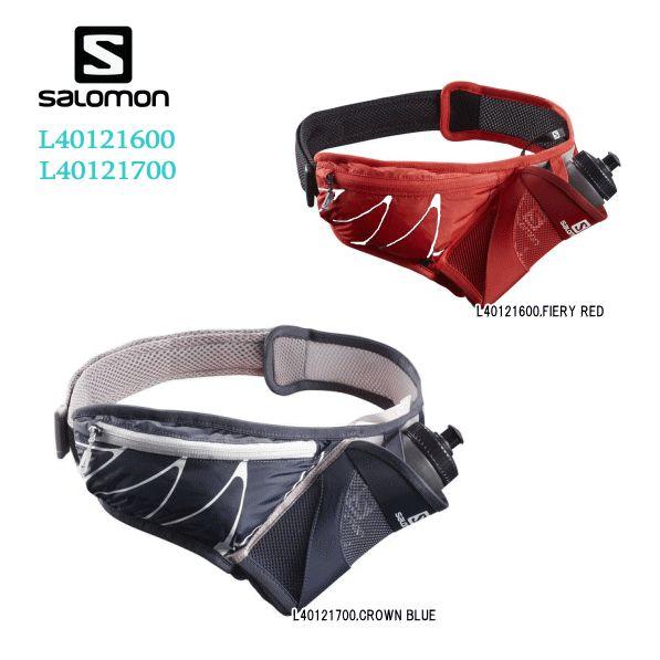 SALOMON/サロモン SENSIBELT/L40121600・L40121700【ランニングポーチ】