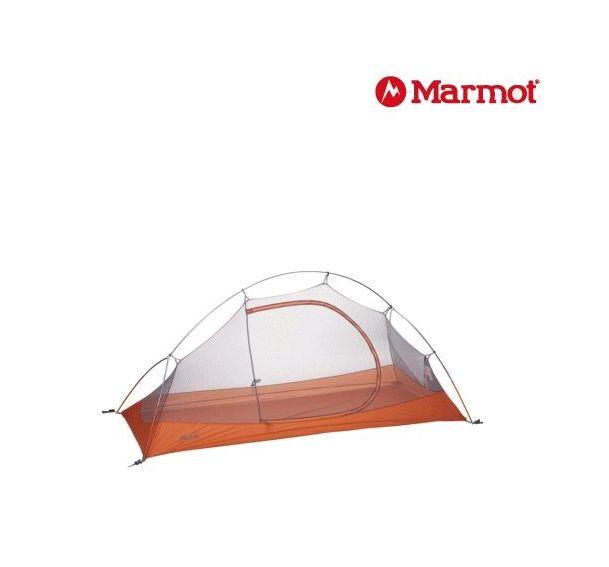 【送料無料】Marmot/マーモット EOS 1P(イオス1P)/M2A-S2806【テント】【3シーズン】【1人用】