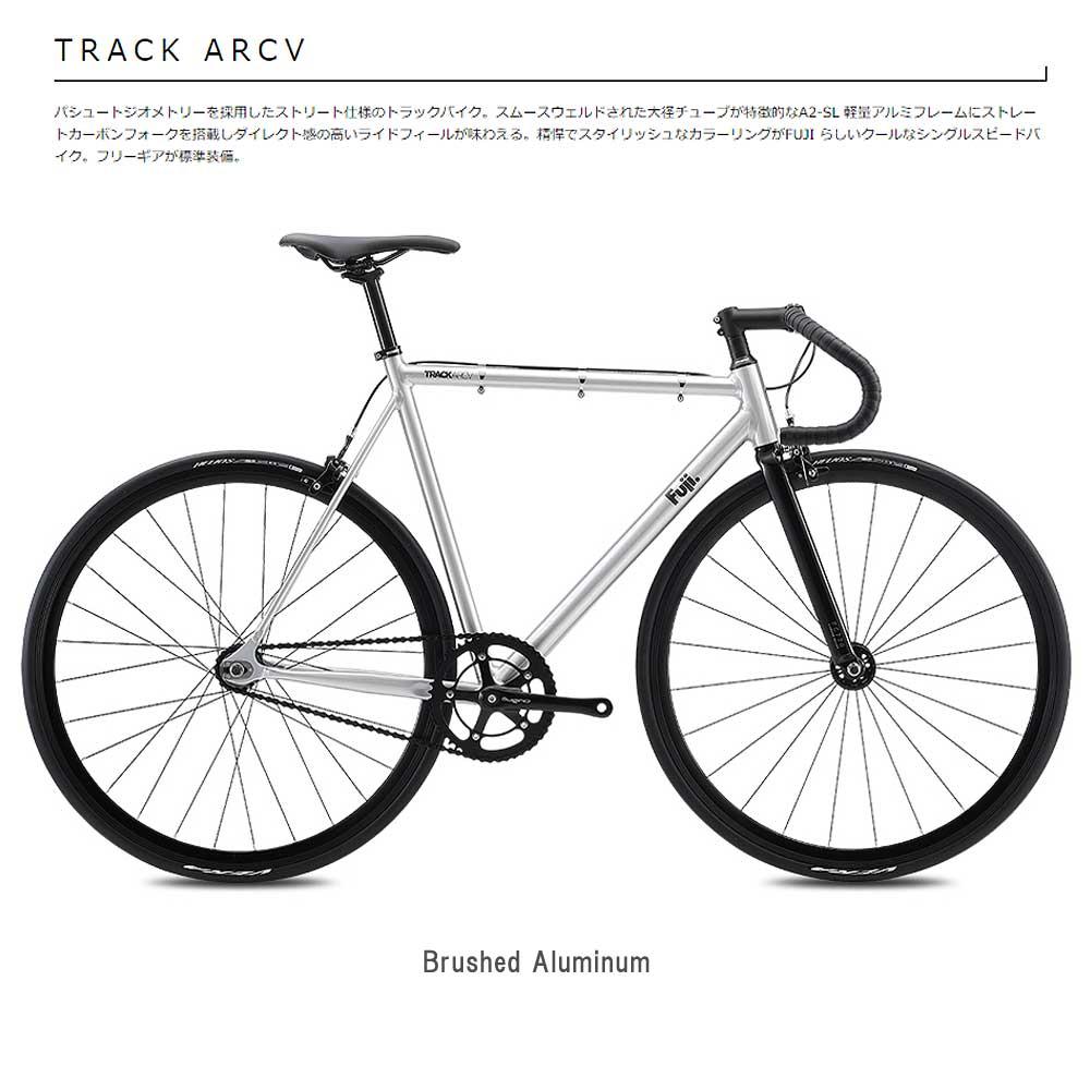 FUJI トラックアーカイブ 2020 フジ TRACK ARCV[S-STAGE]