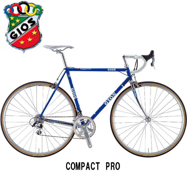 GIOS コンパクトプロ 2020 ジオス COMPACT PRO[S-STAGE]