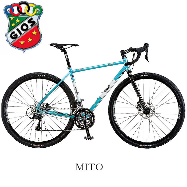 GIOS ミト 2020 ジオス MITO[S-STAGE]