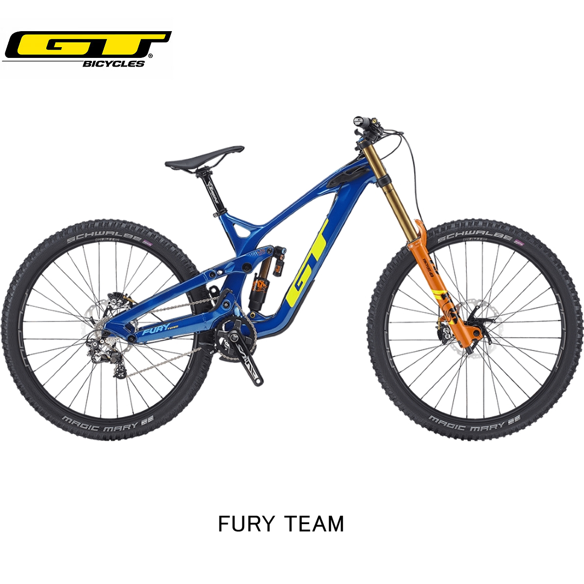 GT フューリーチーム 2020 FURY TEAM[S-STAGE]