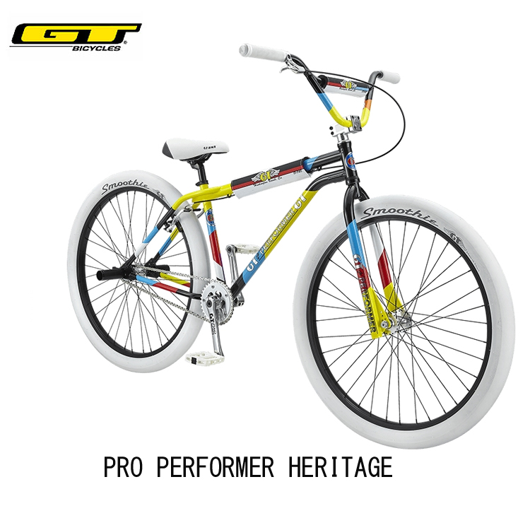 GT プロパフォーマー ヘリテッジ 2020 ジーティー PRO PERFORMER HERITAGE[GATE IN]