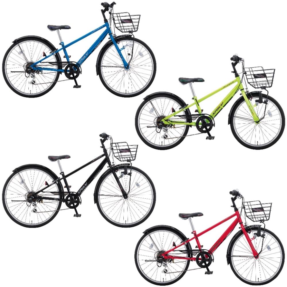 MIYATA(ミヤタ) 子供用自転車 SPIKY DYNAMO(スパイキー ダイナモライトタイプ) 2018年モデル 24インチ MIYATA(ミヤタ) 2018年モデル 子供用自転車, 御代田町:b3facc96 --- jphupkens.be