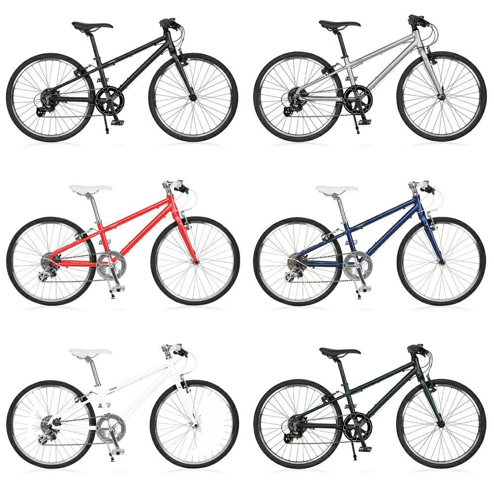 ライトウェイ クロスバイク シェファード24SL 2020 RITEWAY SHEPHERD24SLジュニア・子供用自転車[S-STAGE]