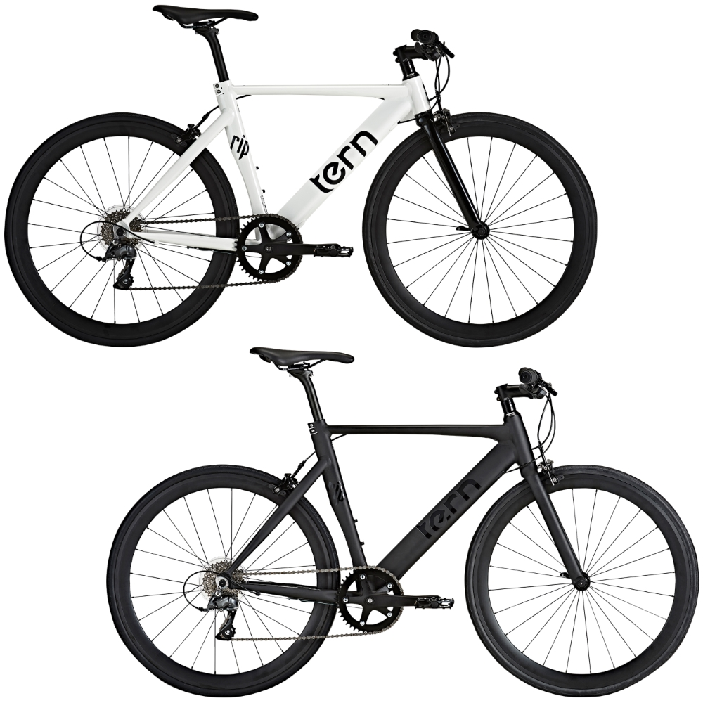 TERN(ターン)ROJIBIKE(ロジバイク)2019年モデルRIP(リップ)クロスバイク