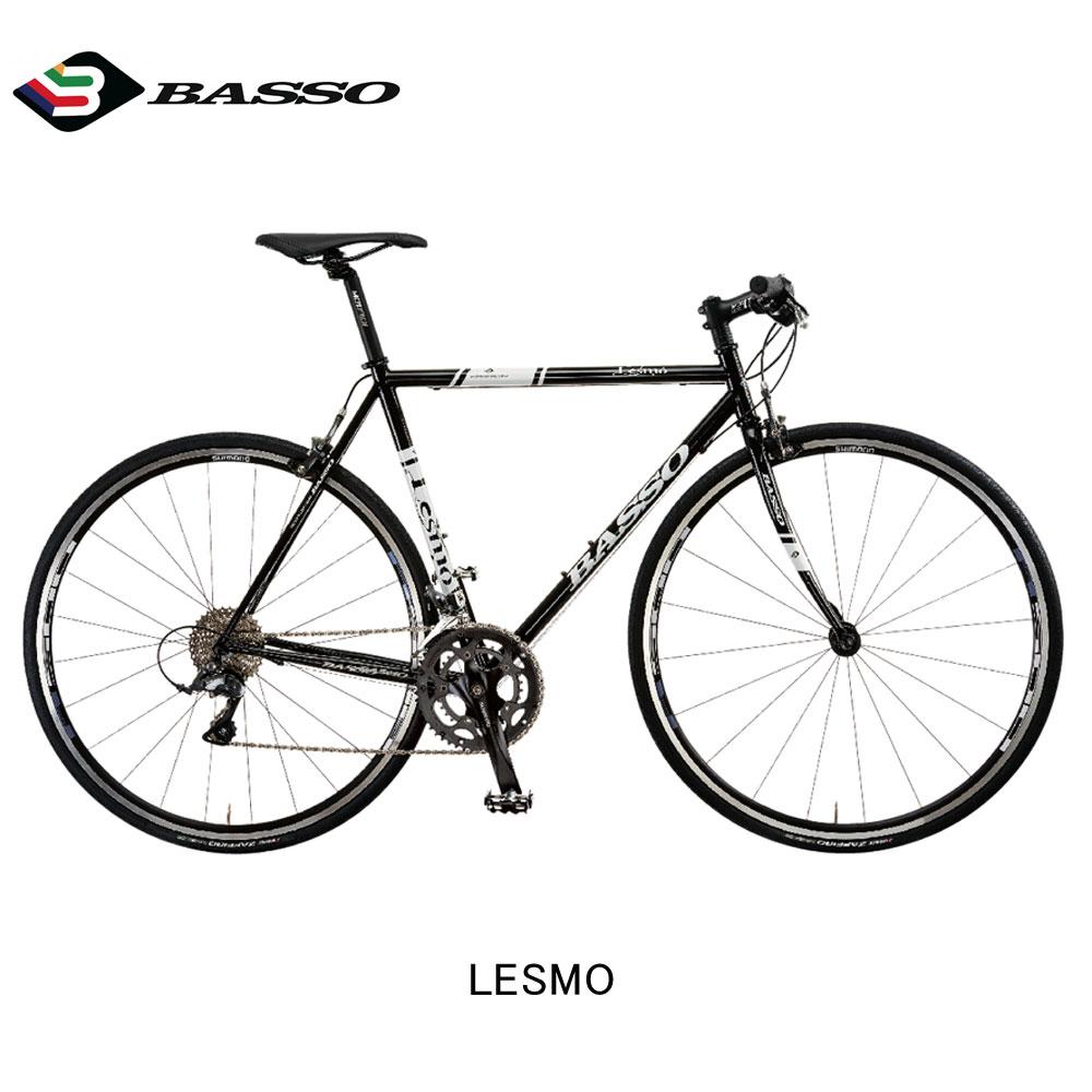 【メーカー在庫あり】 バッソ レスモ 2019 BASSO LESMO[S-STAGE]