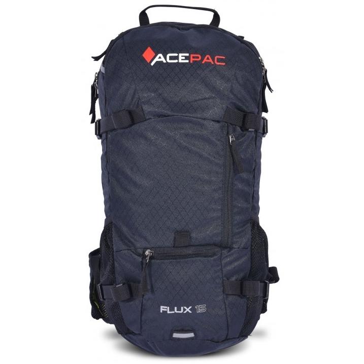 【エントリーでP10倍★10/28(日)10時~】エースパック(ACEPAC) バックパック フラックス15(BAKCPACK FLUX15) バックパック