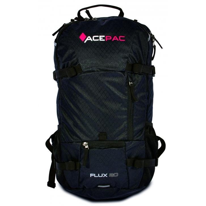 【エントリーでP10倍★10/28(日)10時~】エースパック(ACEPAC) バックパック フラックス20(BAKCPACK FLUX20) バックパック