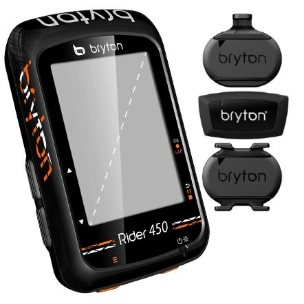 bryton ブライトン ライダー450T Rider450T