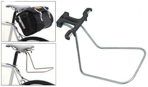 自転車 バック Carradice キャラダイス バッグマンQRスポーツ サドルバッグ Made in イングランド【送料無料】