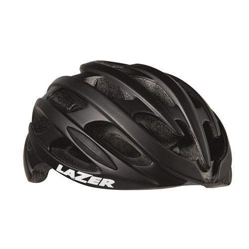 LAZER Blade AF【マットブラック:M(55-59cm)】自転車 ヘルメット