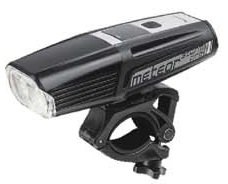 【24時間限定エントリーでP8倍★15日(日)0時より】MOON LIGHT(ムーンライト) METEOR STORM PRO 自転車 ヘッドライト