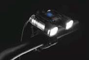 【24時間限定エントリーでP8倍★15日(日)0時より】MOON LIGHT(ムーンライト) X-POWER 1300 ADJ 自転車 ヘッドライト