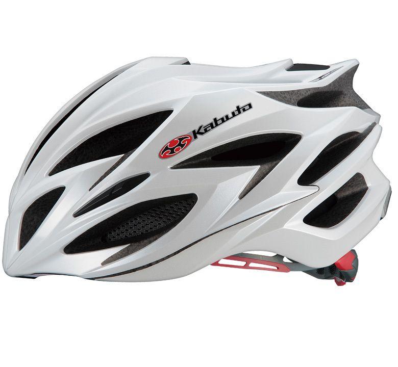 自転車 ヘルメット ステアー ホワイト OGK KABUTO オージーケーカブト ヘルメット【送料無料】