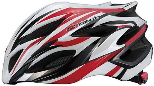 自転車 ヘルメット STEAIR-X ステアーX スポーツレッド OGK KABUTO オージーケーカブト ヘルメット【送料無料】